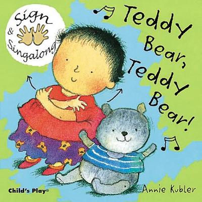 Teddy Bear, Teddy Bear! - Annie Kubler
