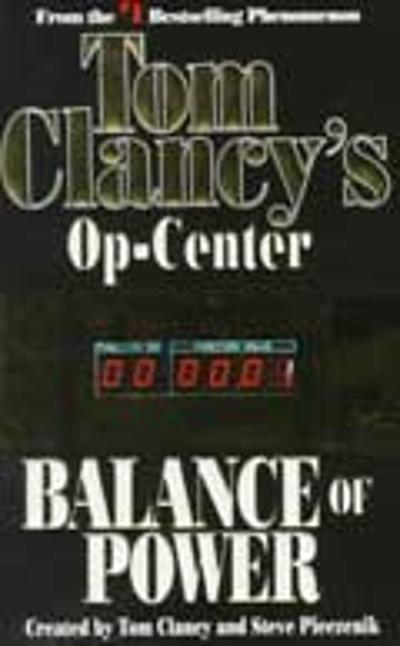 Balance of power - Tom Clancy