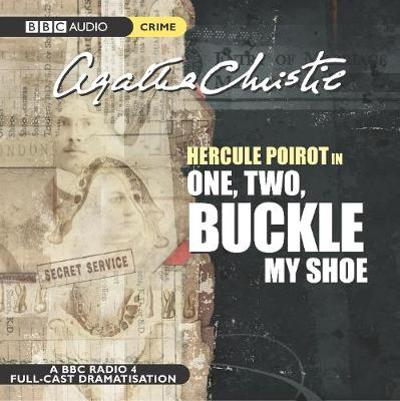 One, Two Buckle My Shoe - Agatha Christie