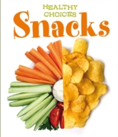 Snacks - Vic Parker