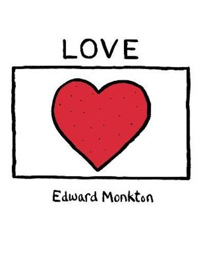 Love - Edward Monkton