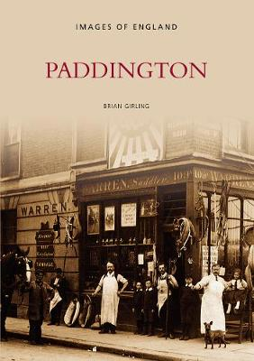 Paddington - Brian Girling