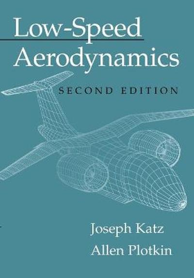 Low-Speed Aerodynamics - Joseph Katz