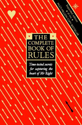 The Complete Book of Rules - Ellen Fein