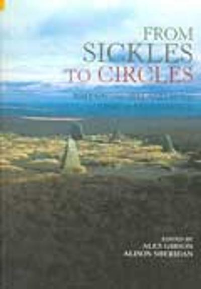 Sickles and Circles - Alex M. Gibson