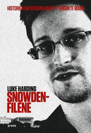 Snowden-filene - Luke Harding