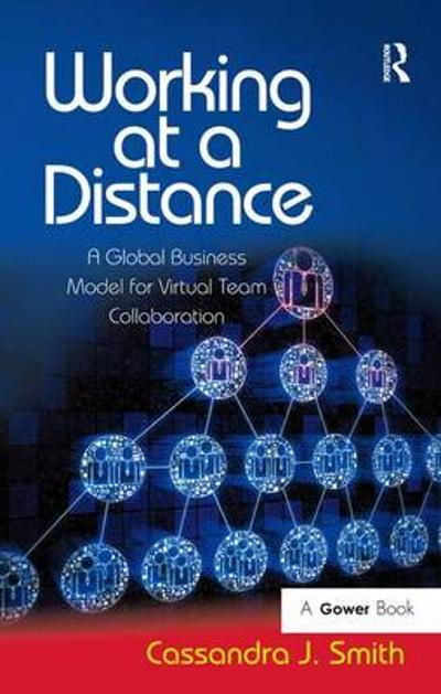 Working at a Distance - Cassandra J. Smith