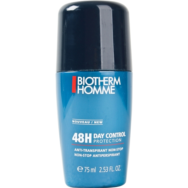 Biotherm Homme 48h Day Control - RollOn Deo - Biotherm