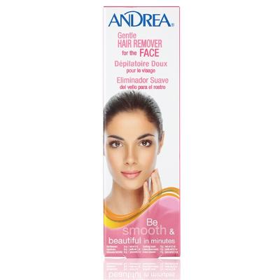 Andrea Gentle Hair Remover Face - Andrea