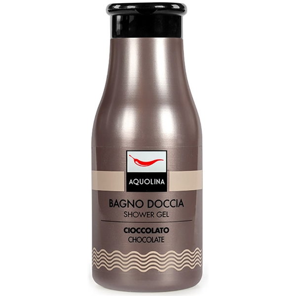 Aquolina Bath Foam Chocolate - Aquolina