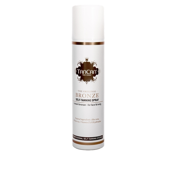 TanCan Bronze - Sun Spray - TanCan