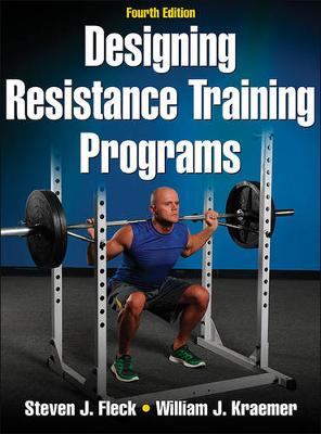 Designing Resistance Training Programs - William J. Kraemer