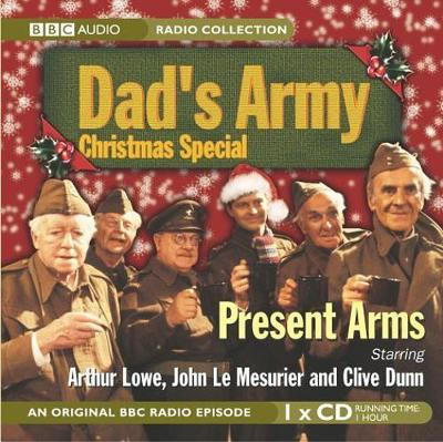 """Dad's Army"" Christmas Special, Present Arms - BBC"