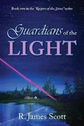 Guardians of the Light - R James Scott