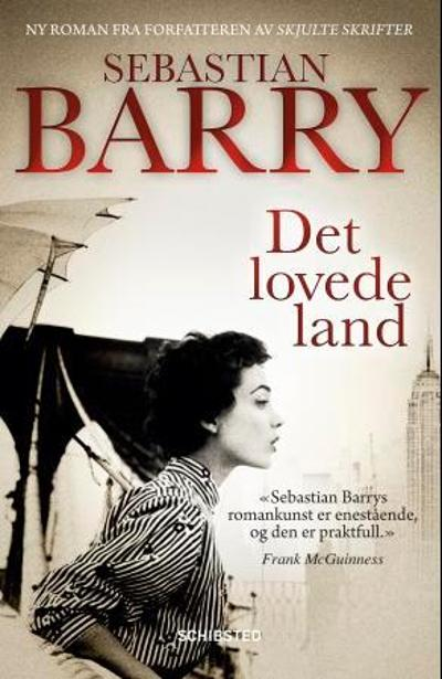 Det lovede land - Sebastian Barry