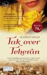 Tak over Teheran PDF ePub