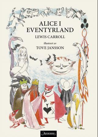 Alice i Eventyrland PDF ePub