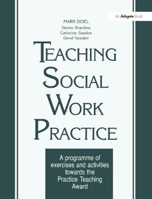 Teaching Social Work Practice - Mark Doel