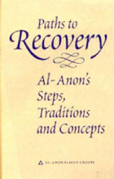 Paths to Recovery - Inc. Alcoholics Anonymous World Services
