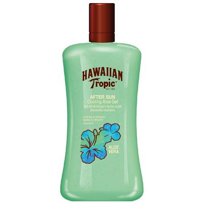 Cool Aloe Gel - After Sun - Hawaiian Tropic
