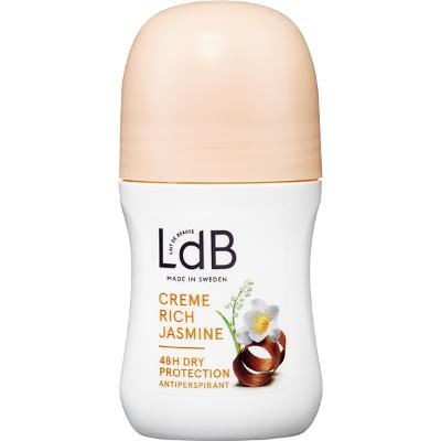 LdB Roll On Creme Rich Jasmine - LdB