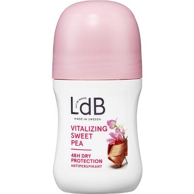LdB Roll On Vitalizing Sweet Pea - LdB