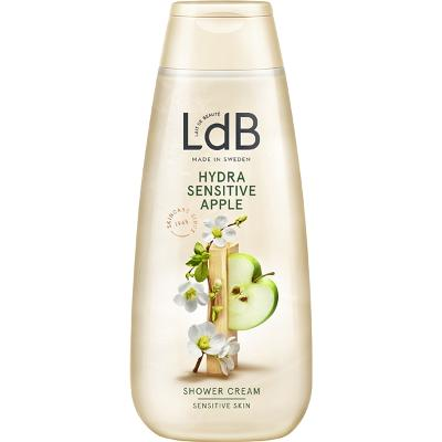 LdB Shower Hydra Sensitive Apple - Sensitive Skin - LdB