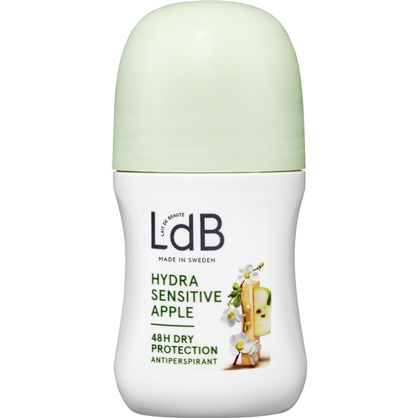 LdB Roll On Hydra Sensitive, Apple & Aloe Vera - LdB