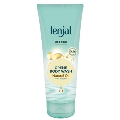 Fenjal Classic Creme Body Wash - Fenjal