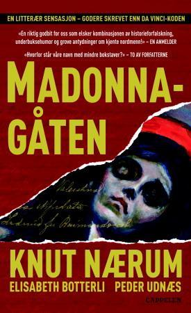 Madonna-gåten PDF ePub