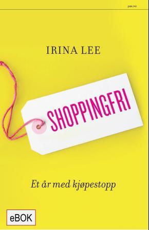 Shoppingfri - Irina Lee