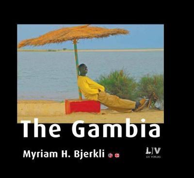 The Gambia - Myriam H. Bjerkli