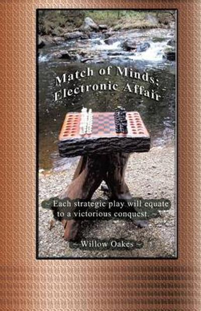 Match of Minds - Willow Oakes