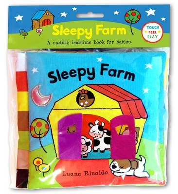 Sleepy Farm - Luana Rinaldo