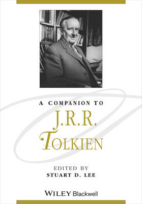 A Companion to J. R. R. Tolkien - Stuart D. Lee
