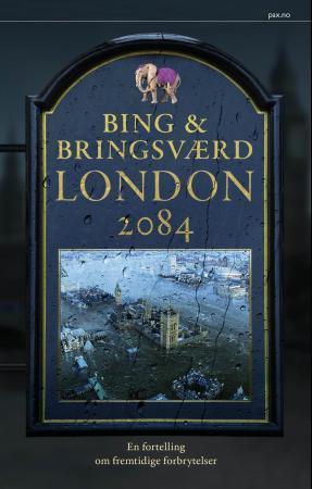 London 2084 PDF ePub